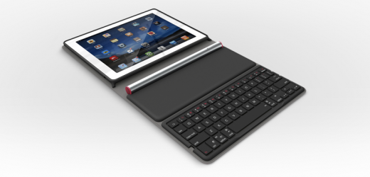Screen Shot 2012 05 03 at 09.27.18 520x250 Logitech launches the Solar Keyboard Folio, protecting your iPad and charging whilst you work