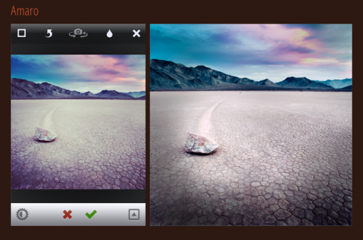 Screen Shot 2012 05 14 at 6.38.40 PM 520x344 Adobe Lightroom meets Instagram with this awesome $5 preset pack