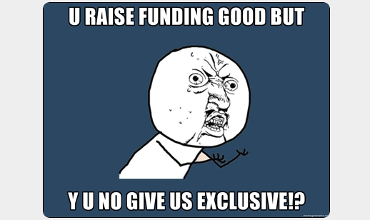exclu Awesome: SEOmoz uses popular Internet memes to announce $18m funding round