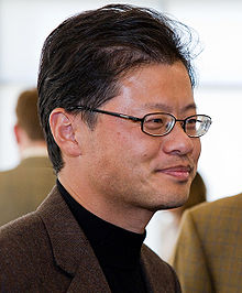 jerryyang A look at Yahoos CEOs from 1995 to 2012 (all six of them)