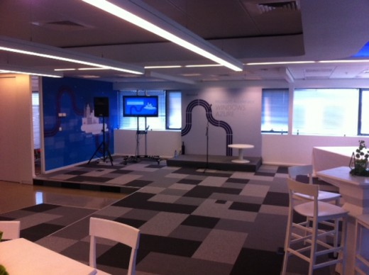 photo 31 520x388 Microsoft opens a second Azure focused incubator, this time in India