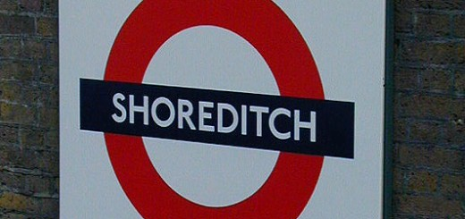 shoreditch