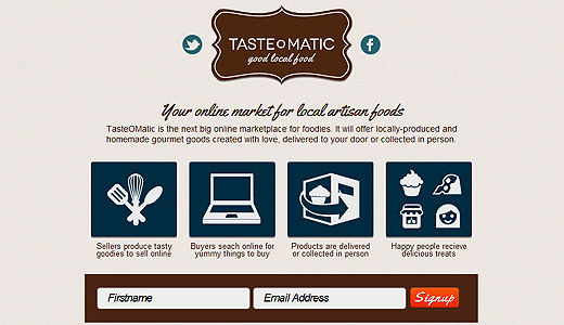 tasteomatic Glasgows Startup Weekend event highlights Scottish tech creativity