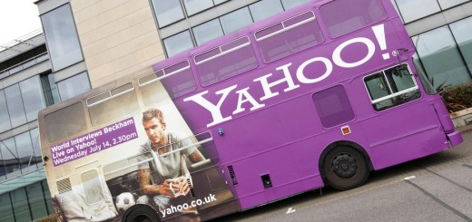 """The World Interviews David Beckham on Yahoo!"":"