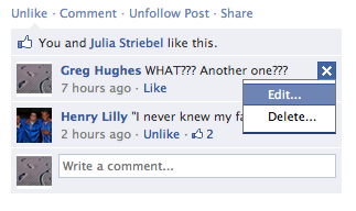 2012 06 21 09.29.02 pm Facebook is now rolling out the ability to edit your comments
