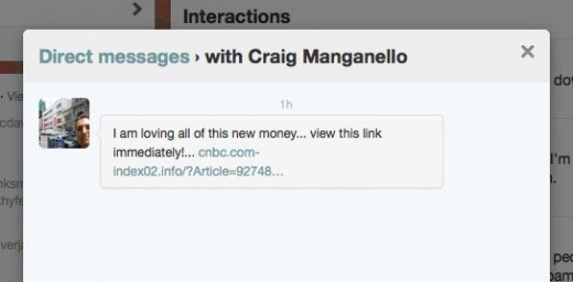 Craig DM 520x256 Twitter should memorialize our accounts when we die