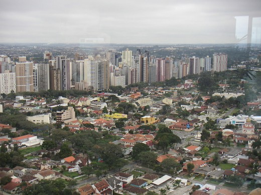 Curitiba by Thomas Hobbs 520x390 18 Latin American tech hubs you should know