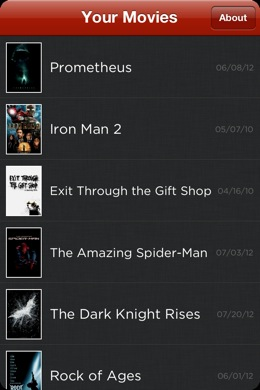 IMG 2387 Flickd Movies for iPhone is the slickest way to remember movies you simply dont want to miss