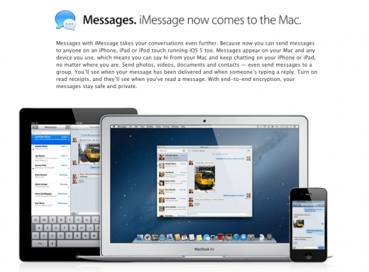 Screen Shot 2012 06 12 at 08.16.41 520x383 Apple axes Messages Beta ahead of OS X Mountain Lion launch in July