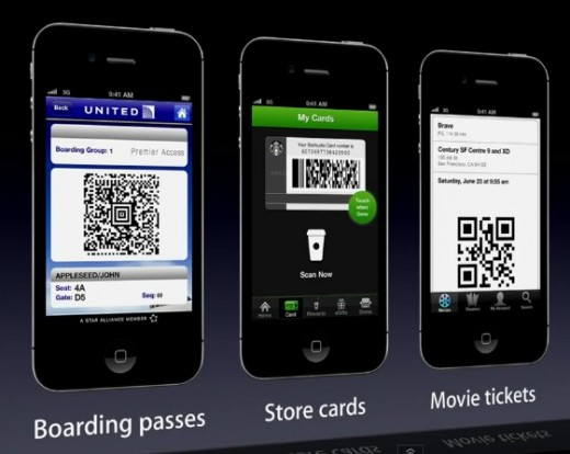 Screen Shot 2012 06 19 at 3.59.24 PM 520x414 Apples Passbook, payments and the power of trust