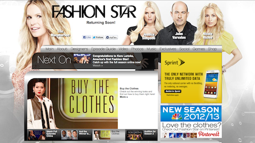 Screen shot 2012 06 09 at 7.09.56 PM 6 hot digital trends transforming the fashion industry