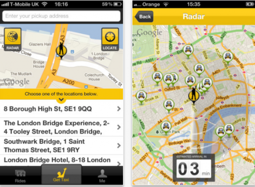Taxi GetTaxi hails $20m in funding as the Israeli startup eyes the NYC cab market