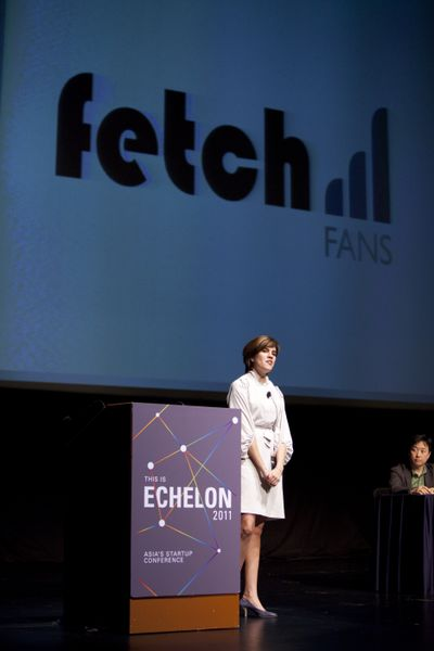 echelon3 Well be taking the pulse of Asias startup scene at Echelon 2012 next week