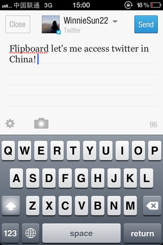 flipboard tweet Flipboard for Android brings new access to Twitter in China