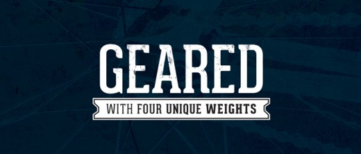geared banner 520x222 Check out the latest typefaces from the Lost Type Co op: A pay what you wish foundry