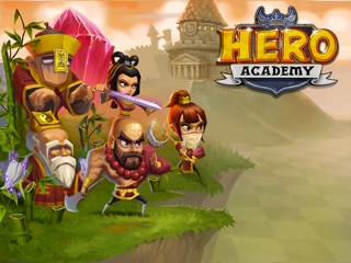 hero academy png8 hero Beijing based Yodo1 grabs $2m to help US game developers crack China