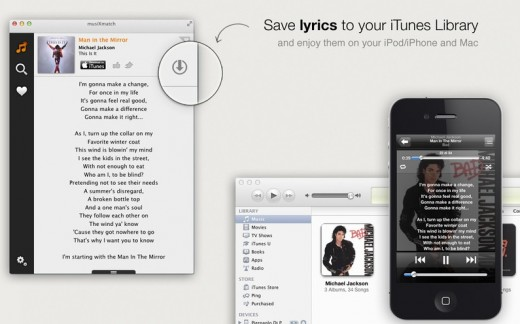 musixmatch 520x324 The best Mac apps of 2012 so far