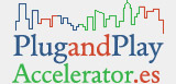 pnp logo1 Plug and Play Tech Center hits the European startup scene via Spain
