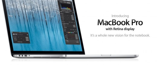 promo lead macbook pro 520x217 Apple announces new Retina ready MacBook Pro, costing just $2199 and shipping today