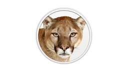 Mountain Lion logo Apple fixes Mail and Wi Fi issues in OS X Mountain Lion with version 10.8.5