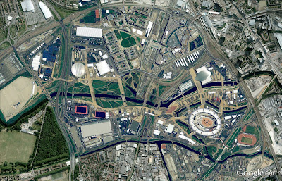Google releases new high res imagery for 25 cities and 72 countries and regions for Maps and Earth