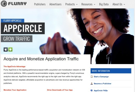 appcircle 520x353 These tools will help you optimize your apps monetization