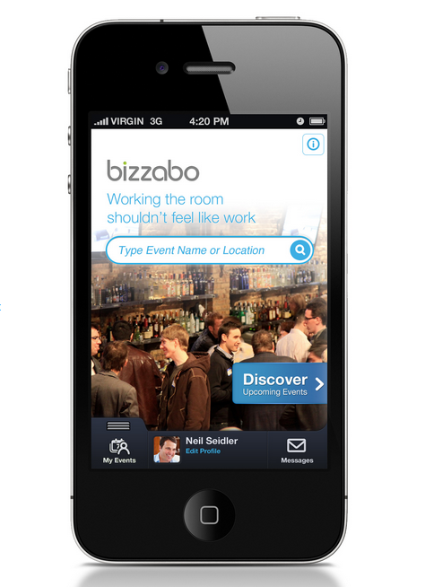 bizza Bizzabo adds a social and mobile twist to business events, raises $1.5m