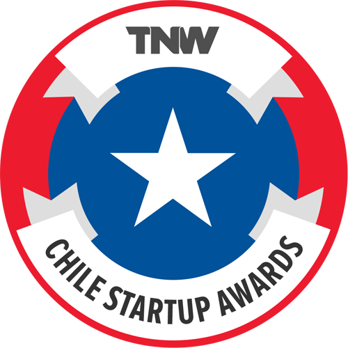 logo chile startup awards Chile Startup Awards: Meet the nominees
