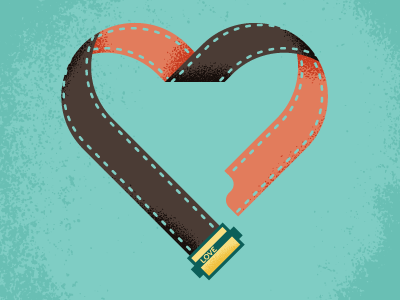 lovefilm 21 Gorgeous film logos and icons for your design inspiration