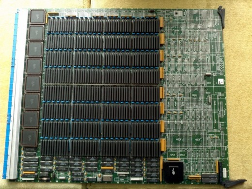pixar2 520x390 Calling all rich nerds: Pixar Image computer up for auction on eBay for just $25k