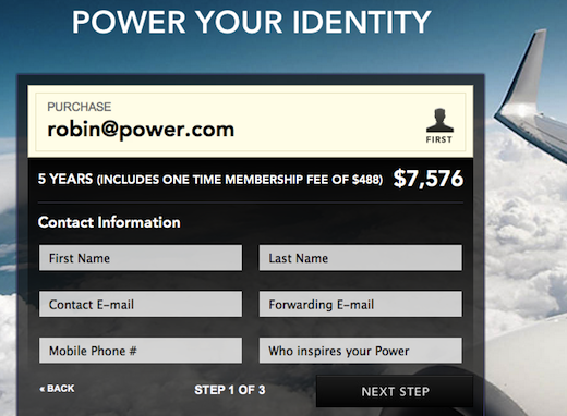 powercom4 Power.com re emerges as an email service, charges a mere $7,576 for your own @power.com address