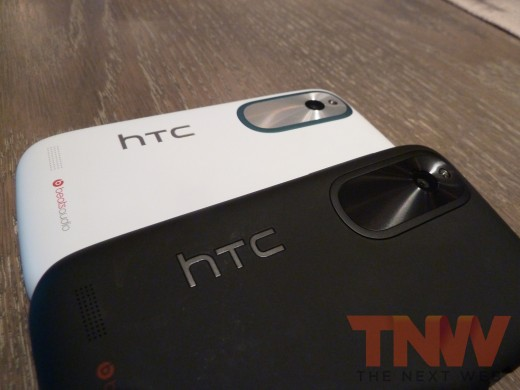 P1020407wtmkwtmk 520x390 HTC introduces the Desire X, its new 4 inch, 1GHz dual core, mass market Android smartphone