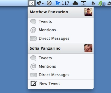 Screen Shot 2012 08 02 at 4.07.16 PM Bye bye Tweetdeck   Tweetbot for Macs new alpha has multiple, docking timelines, a menu bar icon and more