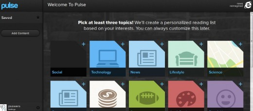 a7 520x229 Pulse launches a beautiful Web app for your reading pleasure, touch focused for Windows 8 tablets