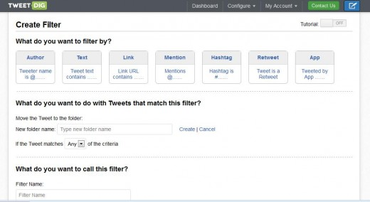 b10 520x284 TNW Pick of the Day: TweetDig tidies your Twitter stream by sorting tweets into custom folders