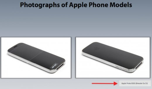curvediphone 520x304 Apple preferred curved glass iPhone designs, but they were too costly, former designer testifies