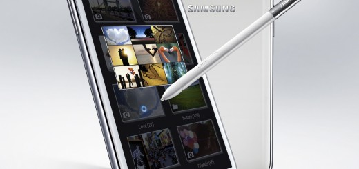 galaxy note 2 - featured