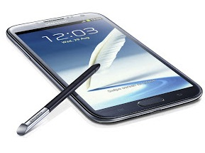Samsung Galaxy Note II roundup: Like a Galaxy S III, only bigger…much bigger