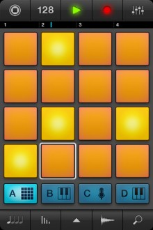imaschine 220x330 3 iPhone apps for quick, fun and great sounding music production