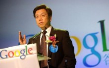 kaifu lee 220x137 Last week in Asia: Chinas Olympic tweet scandal, HTC to leave Korea, Viki partners Microsoft and more