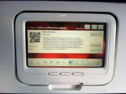 photo 13 520x388 You can now register to vote during Virgin America flights