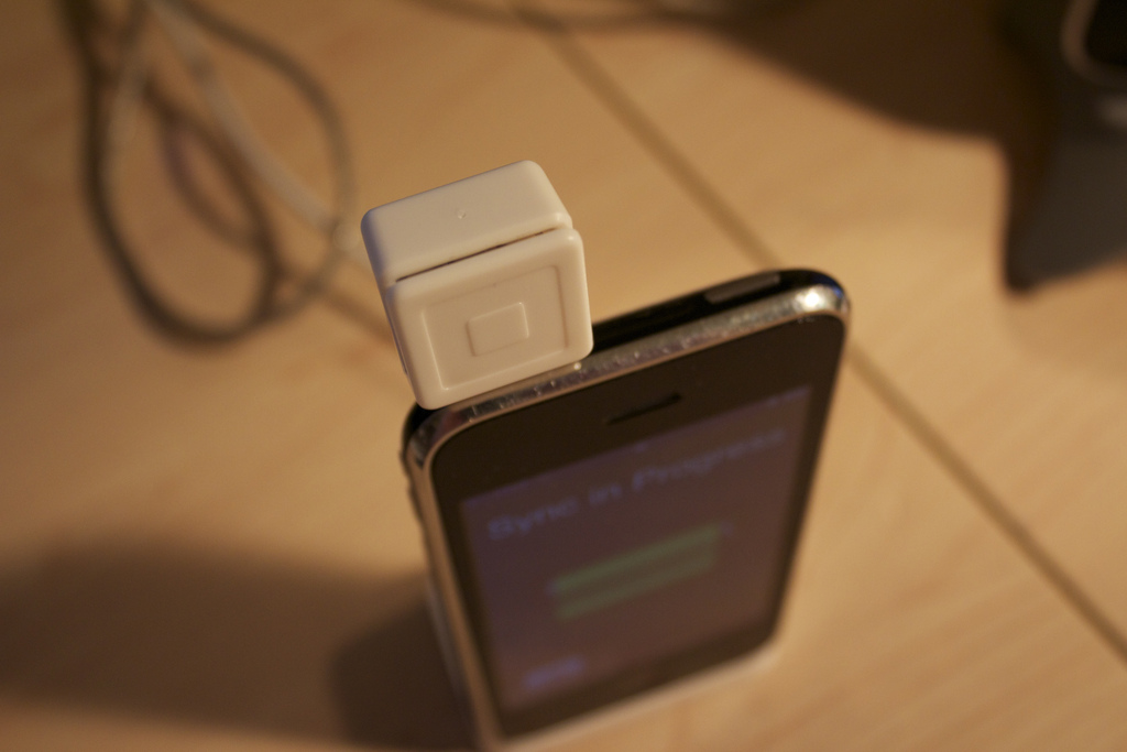 Square Announces Pickup, Offline Mode, Inventory Tracking