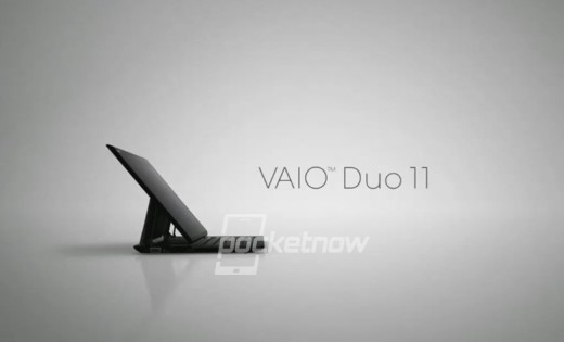 vaio11 520x315 Microsoft, Sony and Samsung lead the Windows 8 hardware charge with 11 tablets