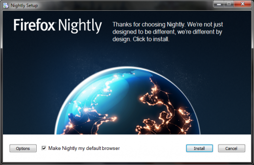 11 520x339 Mozilla introduces Chrome like downloader to streamline Firefox installations on Windows
