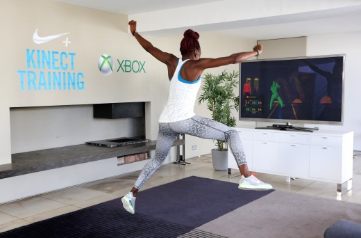 35 NIKE 520x342 TNW gets down with Nike+ Kinect Training ahead of launch; the gym reimagined for your home
