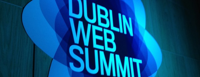 Dublin Web Summit