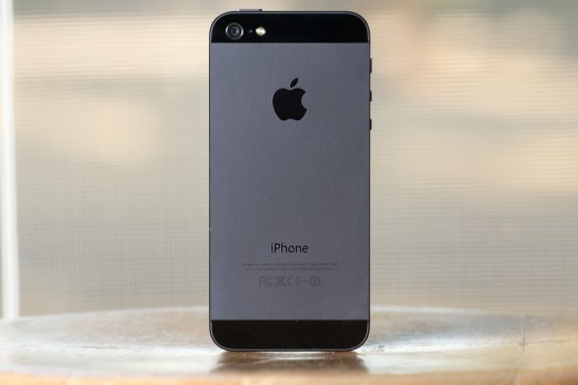 IMG 7316 520x346 iPhone 5: Apple creates an archetype