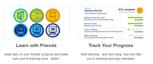 How do you learn to code with Codecademy?