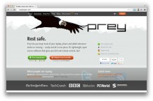 Prey 220x145 How to protect your computer and data in case disaster strikes
