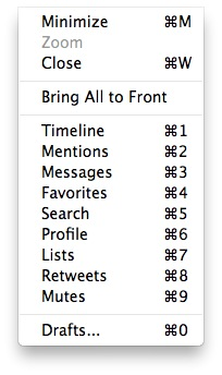 Screen Shot 2012 10 18 at 12.45.57 AM Tweetbot: Probably the last great Twitter client for the Mac